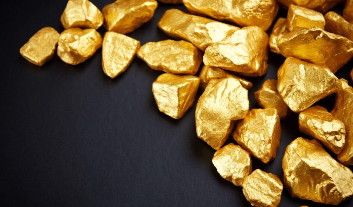 dónde comprar oro en españa